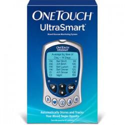 OneTouch UltraSmart Meter