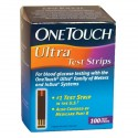 OneTouch Ultra Test Strips 100 Count