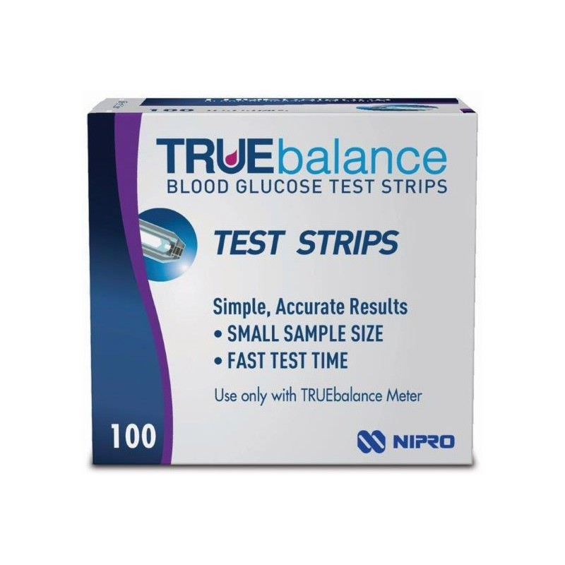Bayer Contour Test Strips 100 Count