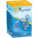 Abbott FreeStyle Lancets 100 Count