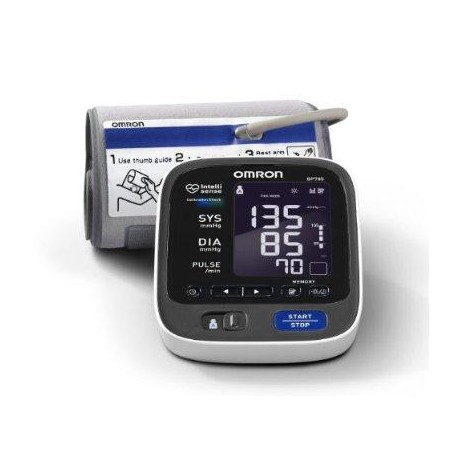 Omron BP785 Blood Pressure Monitor