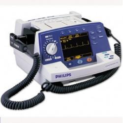 Philips HeartStart XL Monitor / Defibrillator