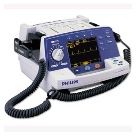 Philips HeartStart XL Monitor / Defibrillator- Diabetesteststripswholesale
