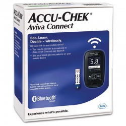 Accu-check Aviva Connect Kit