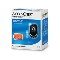 Accu-Chek Nano
