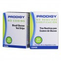 Prodigy No Coding Test Strips 100 Count