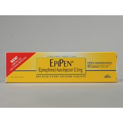 EpiPen 0.3mg
