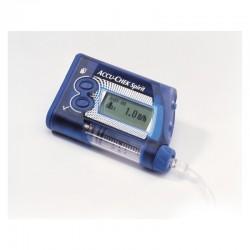 Accu-Chek Spirit Insulin Pump System