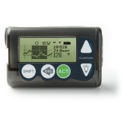 Guardian Real-Time CGM