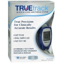 TRUEtrack Blood Diabetic Monitoring System Kit