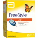FreeStyle Lite Blood Glucose Meter Kit