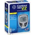 Bayer Contour NEXT EZ Blood Glucose Meter Kit